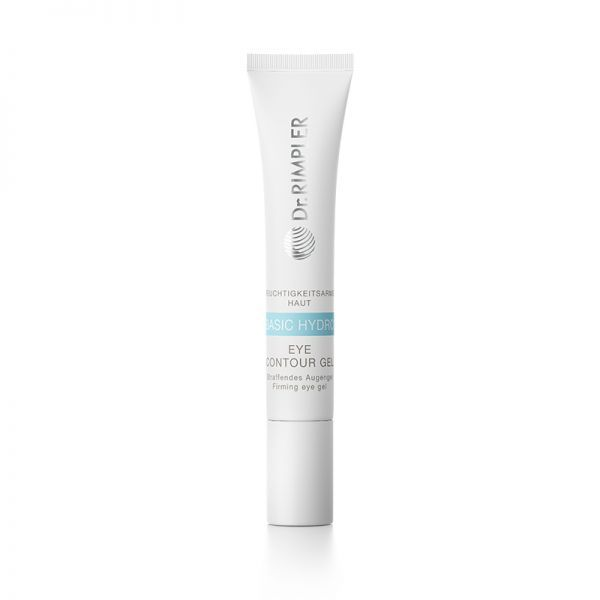 BASIC HYDRO Eye Contour Gel
