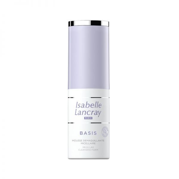 BASIS Mousse Démaquillante Micellaire
