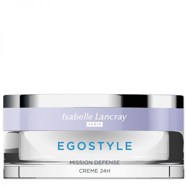 EGOSTYLE Mission Defense Creme 24h